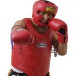 То, что убережёт вас от травм в тайском боксе (муай-тай)