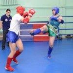 Как не допустить травмы, на первой тренировке по тайском боксу?