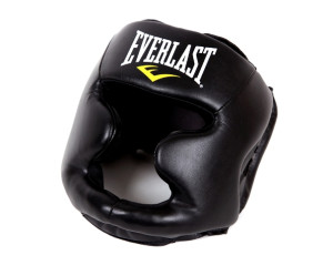 ???? Everlast Martial Arts PU Full Face ????. ?????? ? MASTER-GYM.RU