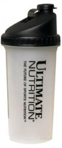 Ultimate Nutrition shaker_enl
