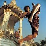 Удар коленом в тайском боксе. Самый мощный удар муай тай.