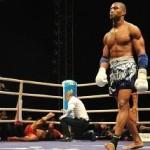 Рейтинг ударов, приводящих к нокаутам в тайском боксе